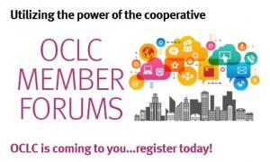 OCLC Member Forums
