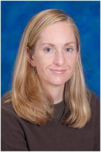 Dr. Deborah Charbonneau, Wayne State University SLIS Assistant Professor